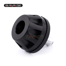 Final Drive Housing Cardan Crash Slider Protector For BMW R1200GS LC / R 1200 GS LC Adventure 2013-2017 Motorcycle Accessories
