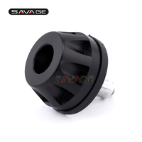 Final Drive Housing Cardan Crash Slider Protector For BMW R1200GS LC 13 17 R1200 GS LC