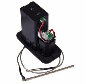 Image 4 - Cherub GT 4 3 полосный эквалайзер с хроматическим тюнером управления средней частотой