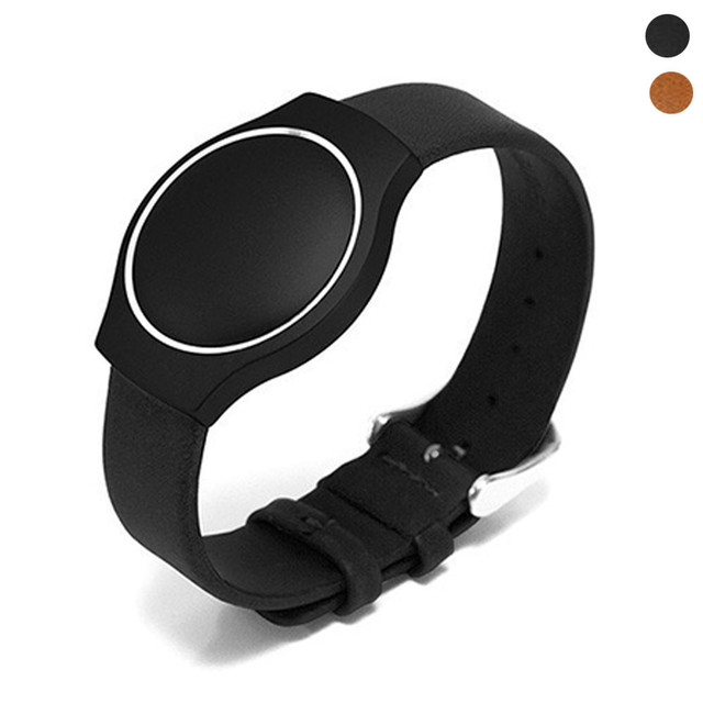 Beautiful Gift New Leather Band For Misfit Shine Bracelet Activity Sleep Monitor Wristband Wholesale price Apr26