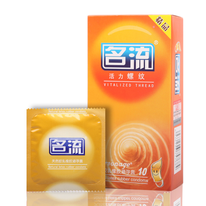 Question Condom lubricants natural question not