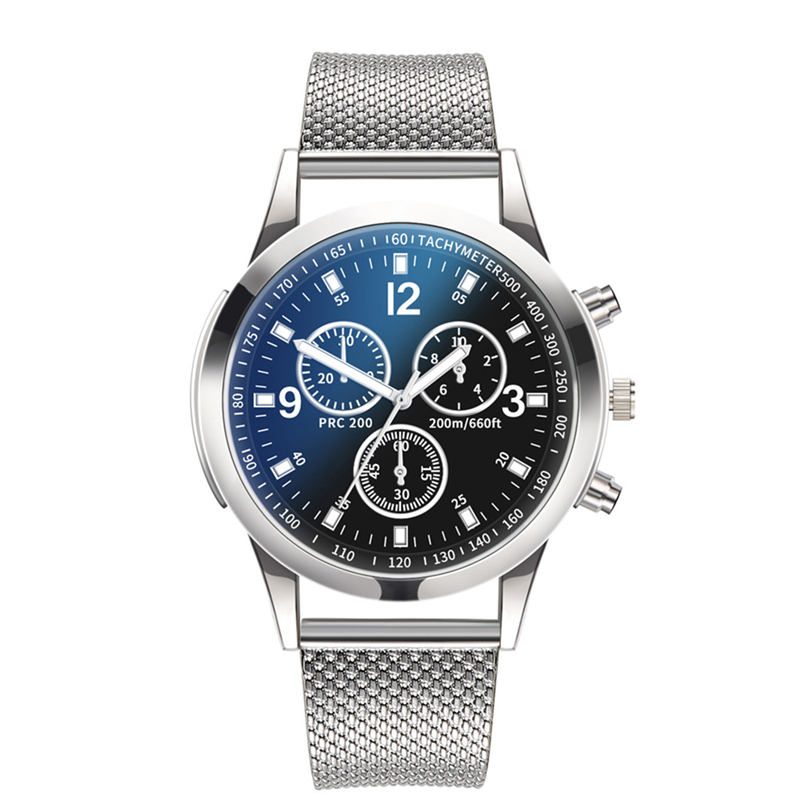 High Quality Relojes Para Hombre Featured Mens Watches Luxury Bussiness Erkek Kol Saati The Current Popular Factor @50