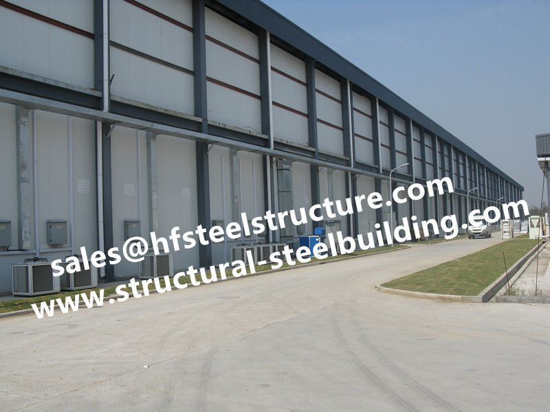China Newest Modular Cold Storage Deisgn Walk In Cooler And  Refrigerator Units/ Cold Storage For Fruits