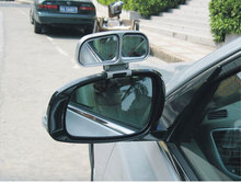 Car Mirror Blind Spot amp Parking Mirror Auxiliary angle adjustable Right 3R 028