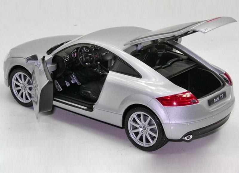 Aliexpresscom Buy Alloy Car Models High Simulation - Audi high end model