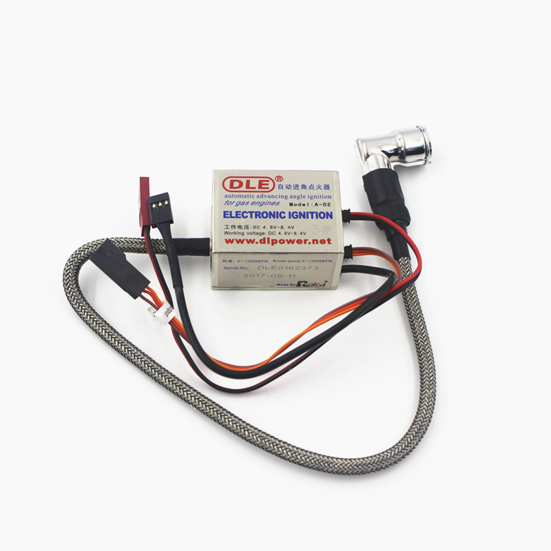 RC Engine DLE 30 30CC engine Igniter DLE 30 Ignition Module