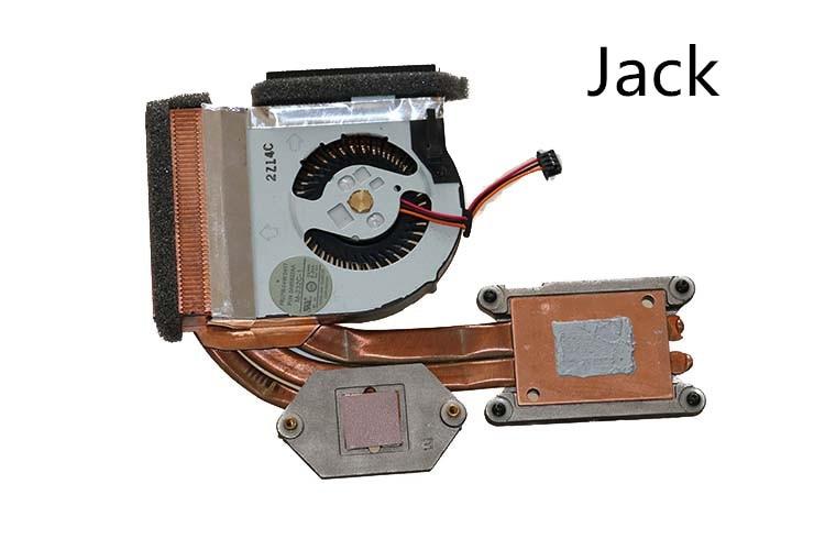 The new Thinkpad laptop Radiator cooling fan CPU independent T420s FRU 04W0417 Cooler Radiator Heatsink new laptop fan for acer aspire 8940 8935 ab1205hx ldb cpu fan with heatsink original 8940 8935 cpu cooling fan laptop radiator