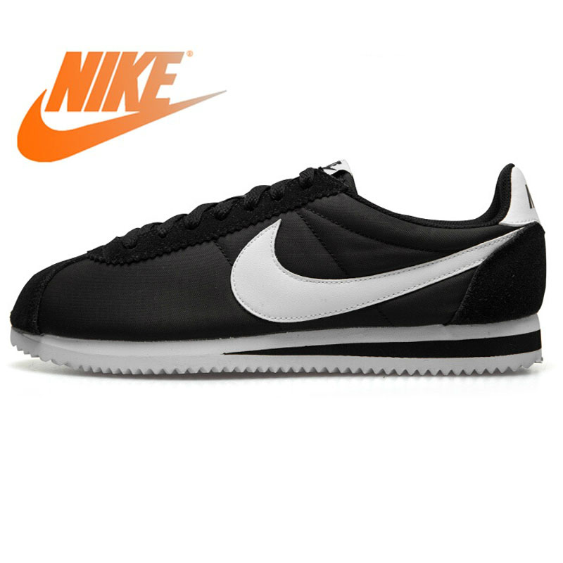 Original New Arrival Offical Nike CLASSIC CORTEZ Waterproof