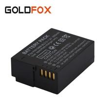 1800mAh DMW-BLC12 BLC12 Rechargeable Battery Pack For Panasonic Lumix G6 G5 G7 G80 FZ1000 Camera Replacement Bateria Batteria