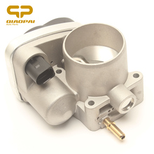 Throttle Body A2C59511232 8200171134 8200190230 408-238-827-002Z For Renault Clio 1.4 16v Megane Scenic thermostat housing for renault megane clio laguna megane scenic 1 4 1 6 16v 8200561434 8200700094 8200158269