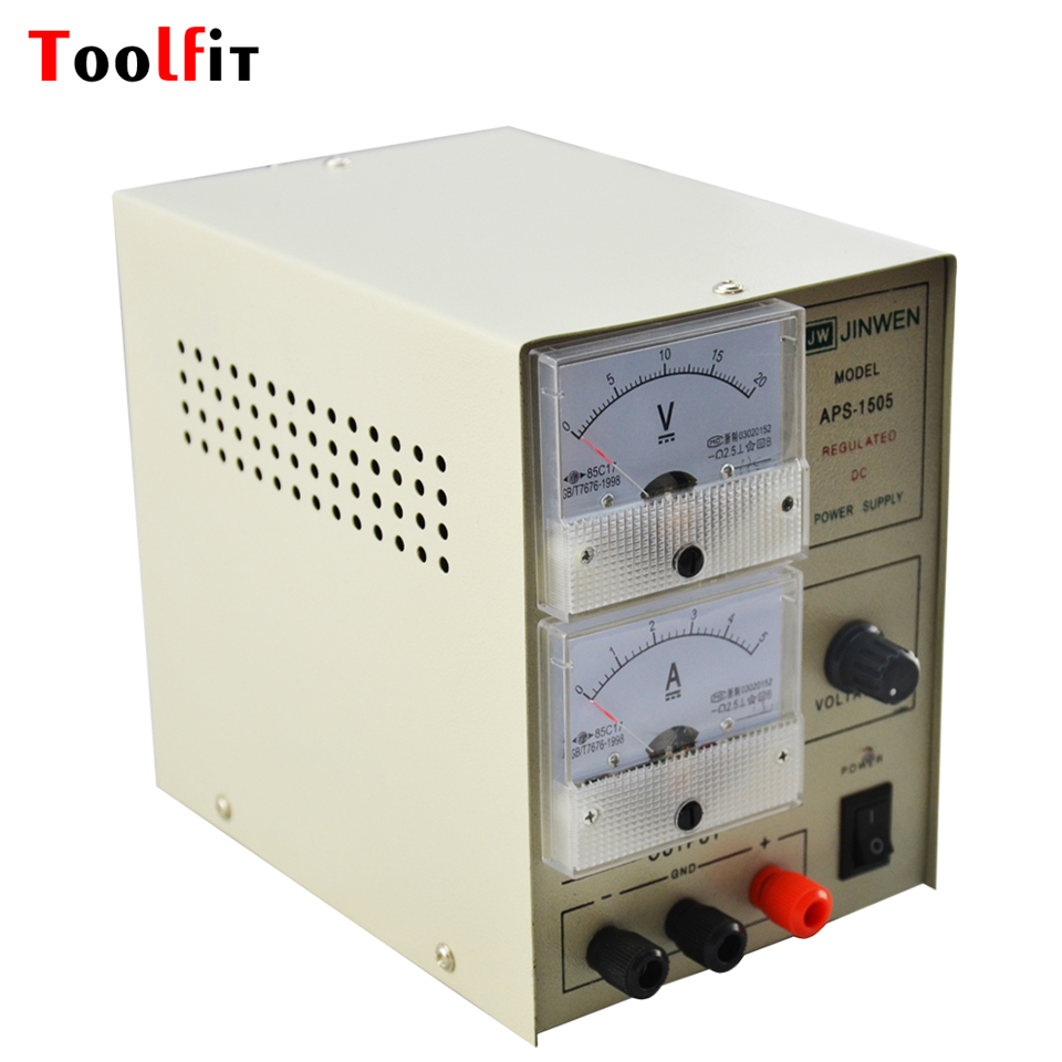 APS-1505 220V 15V 5A/3A/2A Gold Silver Plating Rectifier Machine Tools Jewelry Equipment with Conduit and Titanium Mesh Free комплект трусов 2 шт infinity kids infinity kids in019egwde58