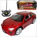 El envío gratuito! 1: 16 RC coche, juguetes Clásicos, coches modelo, Niños regalos favoritos de 4 Canales de control remoto juguetes