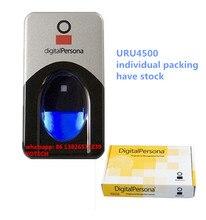 Digital Persona USB Biometric Fingerprint Scanner Fingerprint Reader ZK9000 chip as URU4500 URU5000