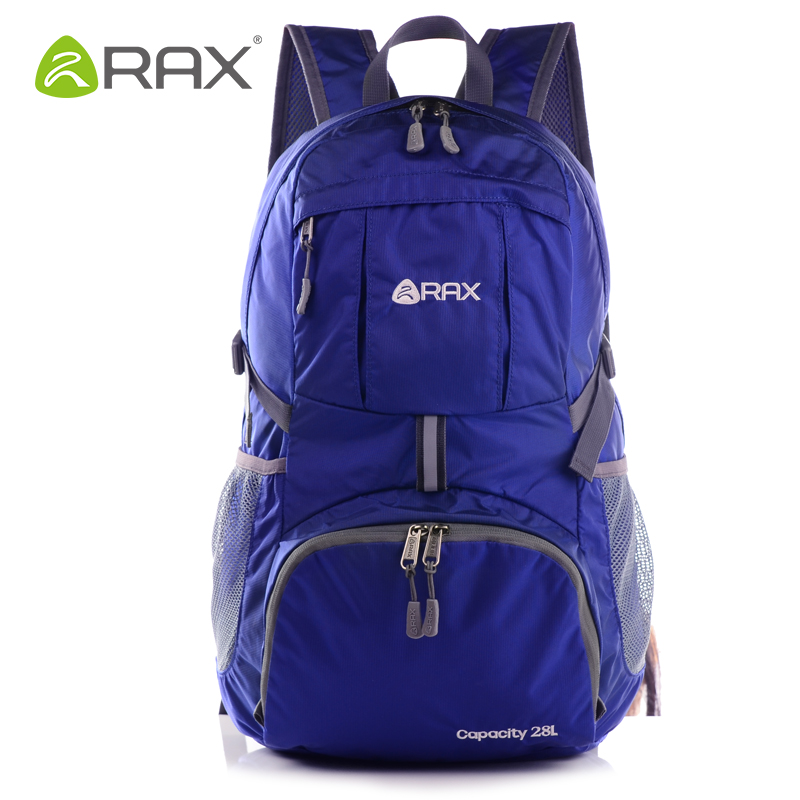 RAX Sports Bag Outdoor Hiking Mountain Bag for Professional Men Light Weight Bag for Women
