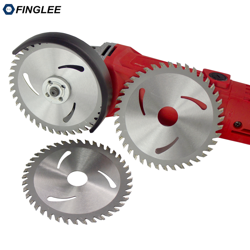 FINGLEE 4Inch 40 teeth TCT Woodworking Circular Saw Blade Cutting Blade General Purpose for Hard Soft Wood new plane boys clothing set cartoon dusty plane casual kids clothing sets for boys summer t shirt pants children clothing set