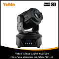 90W Led Spot Moving Head Light DMX 14CHs DJ Light Stage Lighting Effect