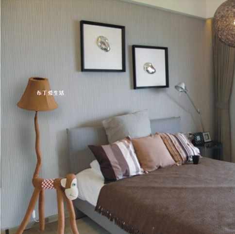 Lamparas De Pie украшения тканевый абажур ручной работы Caton Обезьяна Дети Торшер для гостиной спальни