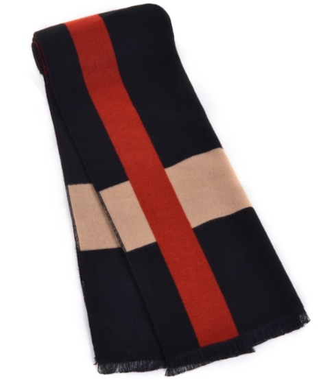 Los Hombres de lujo diseñador de La marca Bufanda de Cachemira Clásico Borla étnicos Bufandas Calientes Del Invierno Suave Chal Abrigo de la bufanda de los hombres bufandas cachecol