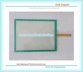 New Touch Screen Glass Panel Use For A02B-0259-C212