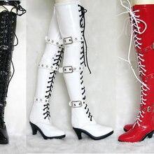 1/3 масштаб BJD обувь сапоги для BJD/SD аксессуары для куклы «сделай сам». В комплект не входят кукла, одежда, парик и другие аксессуары 16C1158