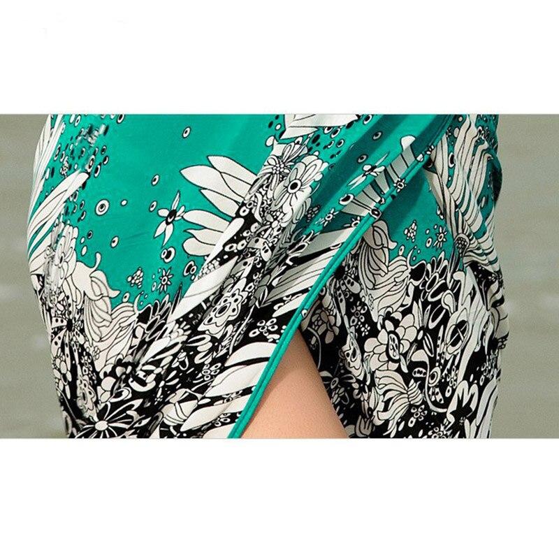 b3c0f98cbaf88 ... Beach Bikini Cover Up Holiday Beachwear Women Beach Dress Sexy Summer  White Chiffon Vestido 2019 Sarong