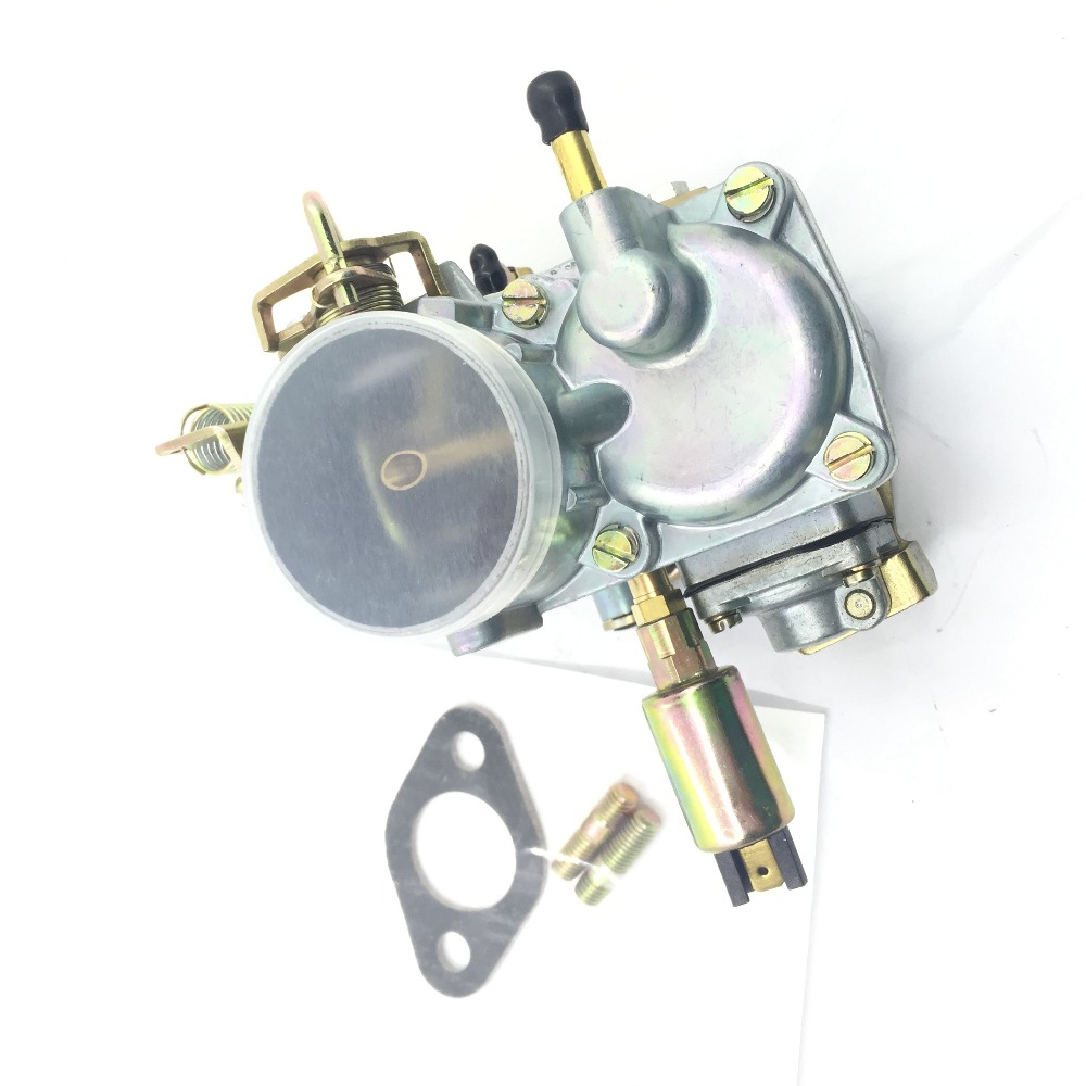 SherryBerg carb carburettor Carburetor fit for VW Volkswagen Beatle Karmann GHIA 30PICT 113129027BR e-choke