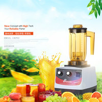 Ice Crushers commercial extraction of tea green essence milk cover machine smoothies blender mixer