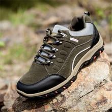 KipeRann Открытый Спорт Тактический кемпинг обувь мужская походная обувь дышащая легкая болотная обувь походная обувь рыболовные ботинки