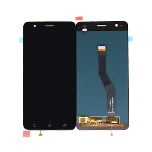 Image 2 - For Asus Zenfone 3 ZOOM ZE553KL Z01HDA LCD OLED Screen amoled Touch Panel Digitizer Assembly For Asus Display Original