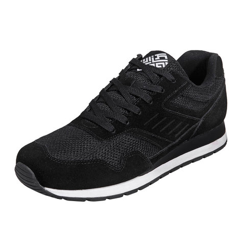 Couple Retro Classic Running Shoes Non-slip Cushioning Jogging Sport Shoes Breathable Light Man Designer Sneakers Size 35-46 Lahore