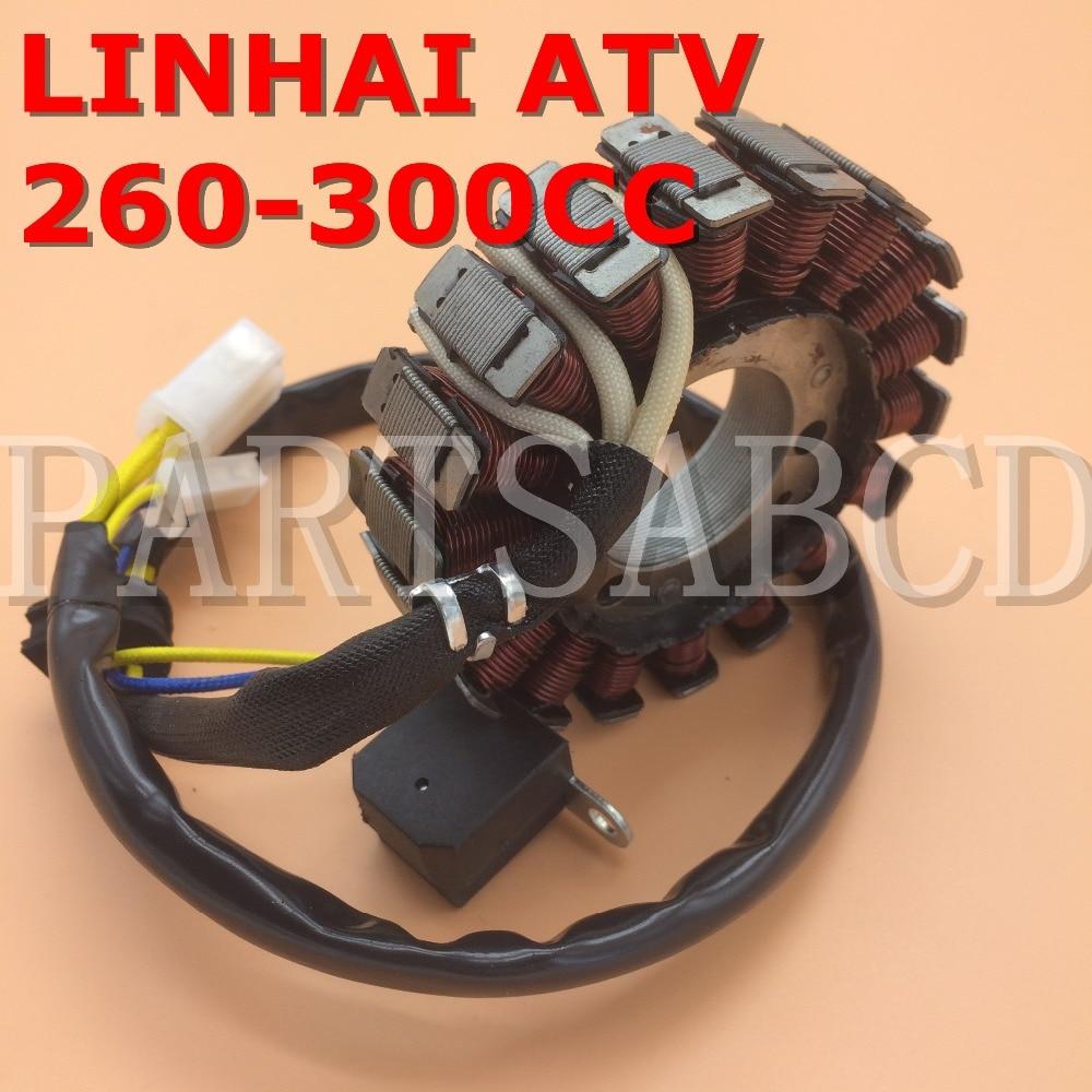 Linhai Yamaha Wiring Harness | Wiring Liry