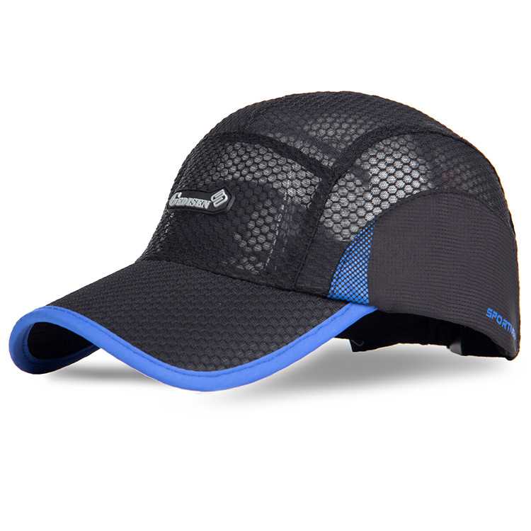 Summer outdoor drapery hat and waterproof hooded cap baseball cap summer hat can adjust adult male and female hat female summer sun cap folding speed dry outdoor sunshade cap female peaked cap covered his face riding hat