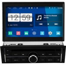 Winca S160 Android 4.4 Del Coche DVD GPS Sat Nav Headunit para Mitsubishi L200/Triton 2010-2015 con CANBUS Wifi/3G Host Radio