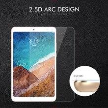 Пленка из закаленного стекла для планшета для Xiaomi mi Pad 4 Plus, Защитное стекло для экрана, Защитное стекло для Xiaomi mi Pad 4, чехол для стекла Pad4 mi Pad4