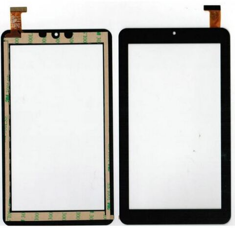 """New Touch Screen Digitizer For 7"""" Iget Smart S72 Tablet Touch Panel Glass Sensor Replacement Price Remains Stable"""