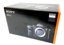 Sony Alpha A7S II ILCE-7SM2 Full Frame Digital Camera Body