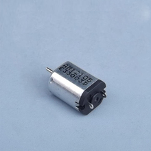 DC3.7V N20 Miniature Geared Motor DC Motor Pure Steel Metal Gear Reduction 30000 RPM