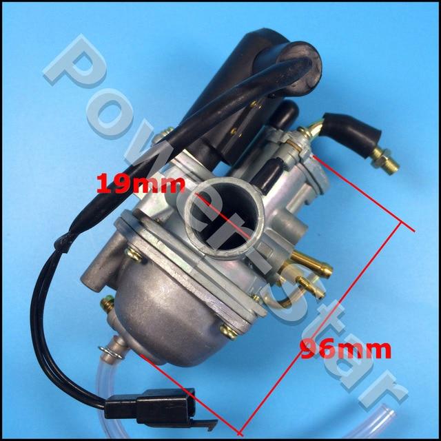 dinli atv quad 50cc 90cc 2 stroke atv carburetor carb with electric dinli  motorcycles dinli wiring diagram
