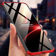 For VIVO X23 X 23 Case 360 Degree Full Body Cover Hybrid Shockproof With Tempered Glass Film for