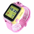 Kobwa Kids GPS Smart Watch JM13 3G LBS WIFI Location SmartWatch SOS Pedometer Tracker With Camera for Android IOS Phone