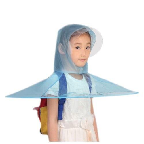 Aliexpress Com Buy Szs Hot Ufo Cap Umbrella Automatic