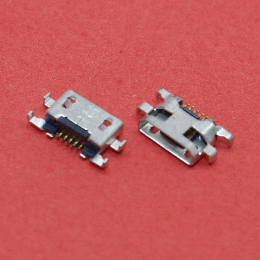 ChengHaoRan Micro USB Jack Female Socket Connector 5P Phone Charging Port For Nokia Lumia 625 1320,MC-259
