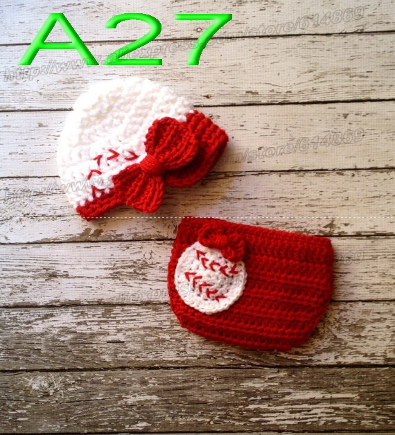 5 компл./лот Красный Рождество Lil эльфы детская вязаная шапочка и пеленки крышка наборы для ухода за кожей праздничный набор, ручной работы