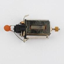 30 штук, на возраст от 6 до 12 лет в 7000-9000rmp Размеры 20*14*27 мм игрушечной модели Беспроводной микро-вал двигателя постоянного тока Длина 9 мм