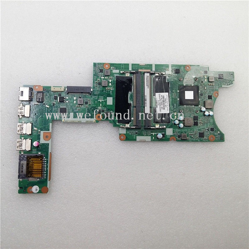 laptop Motherboard For 769075-501 769075-601 769075-001 A8-6410 13-A DA0Y72MB6C0 system mainboard Fully Tested