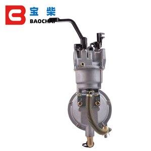 Image 5 - Kit de conversion essence gpl 168, carburateur, double carburant, gpl, pour générateur essence, 2 3 kw 168F 170F GX200, carburateur offre spéciale