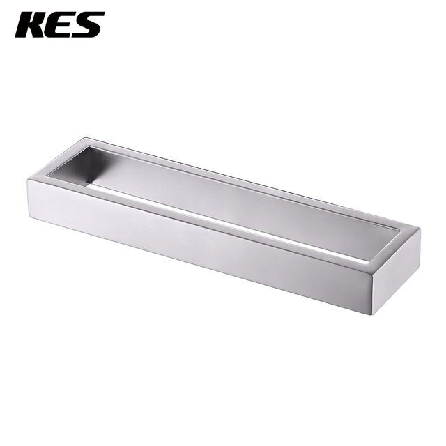 Kes Bath Towel Holder Hand Ring