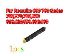 1pcs/set hair flexible beater brush For IRobot Roomba 600 700 Series 760,770,780,790 610,620,650,630,660 etc,Replacement