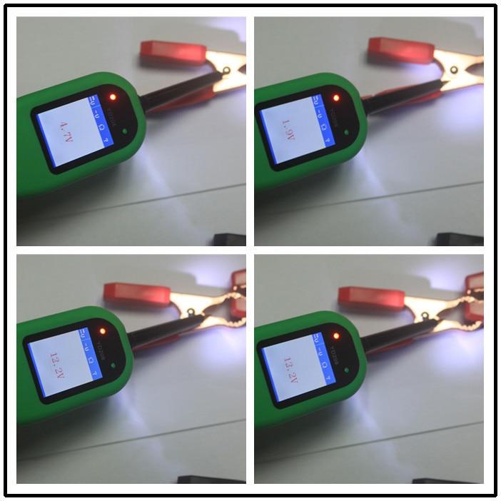 AUTEK YD208  Electric Circuit Tester