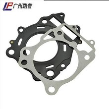 LOPOR For Suzuki AN400 Burgman Skywave AN 400 High Quality Motorcycle Engine Gasket Kits Set NEW(China)